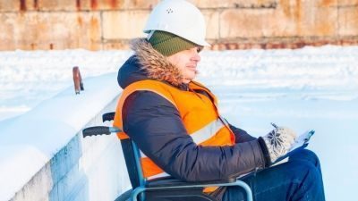PPEs and other preventive measures for companies having disabled workers